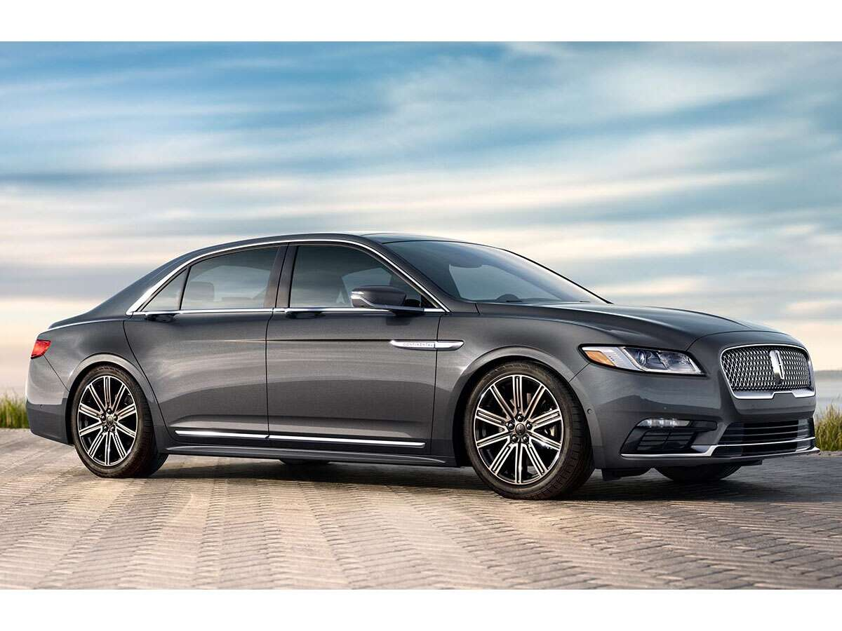 2017 lincoln continental the car we 39 ve been begging lincoln to build the drive. Black Bedroom Furniture Sets. Home Design Ideas