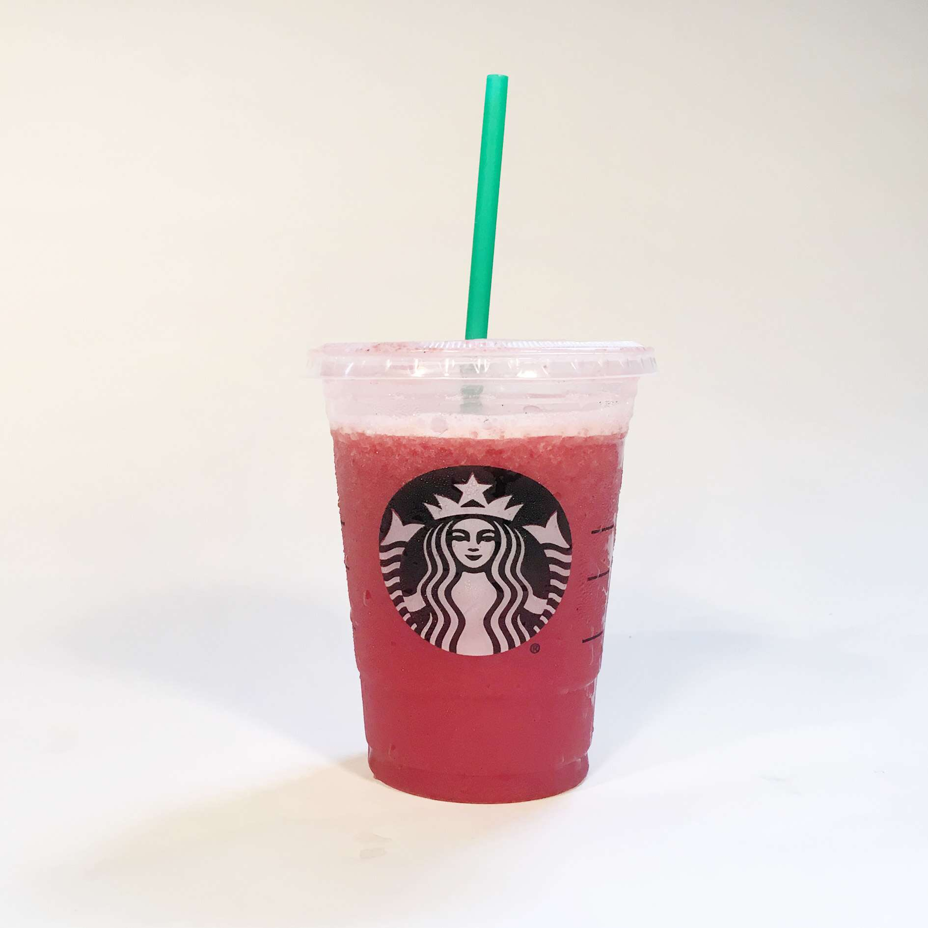 Drink At Starbucks When Sick