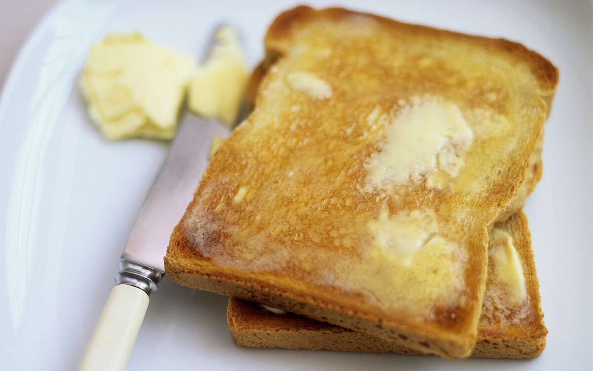 Image result for well toasted bread