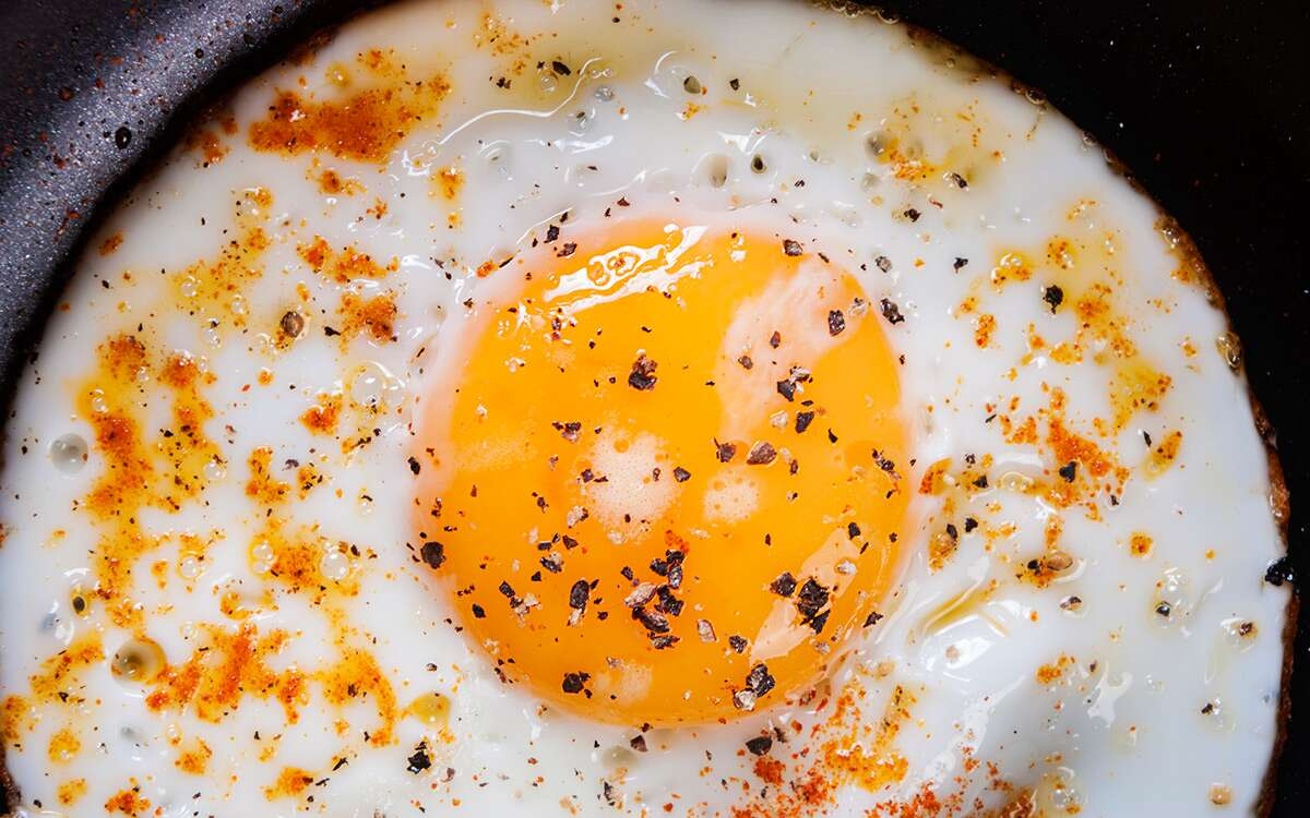 4 Ways to Upgrade Your Fried Eggs | Extra Crispy