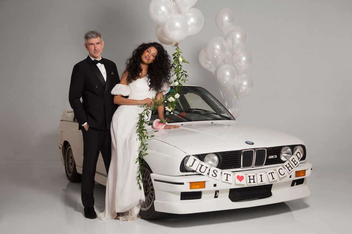 The Best Wedding Getaway Cars The Drive