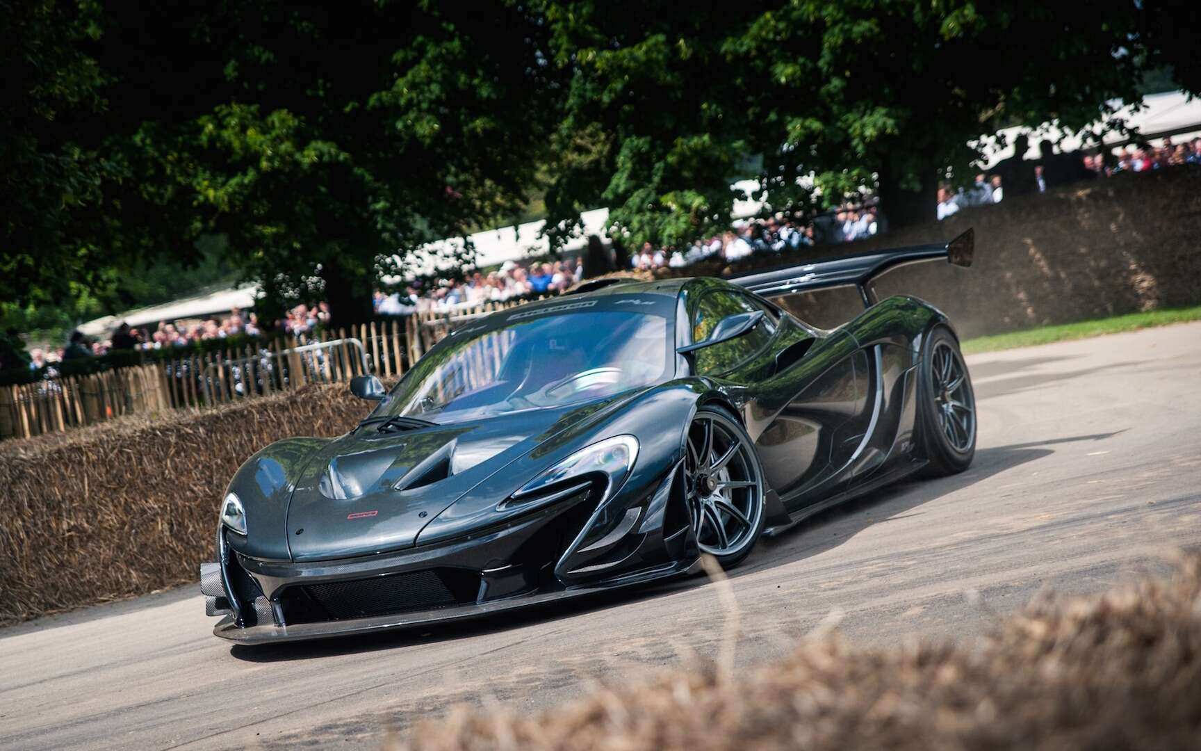 Top 5 Most Expensive Cars in the World in 2017