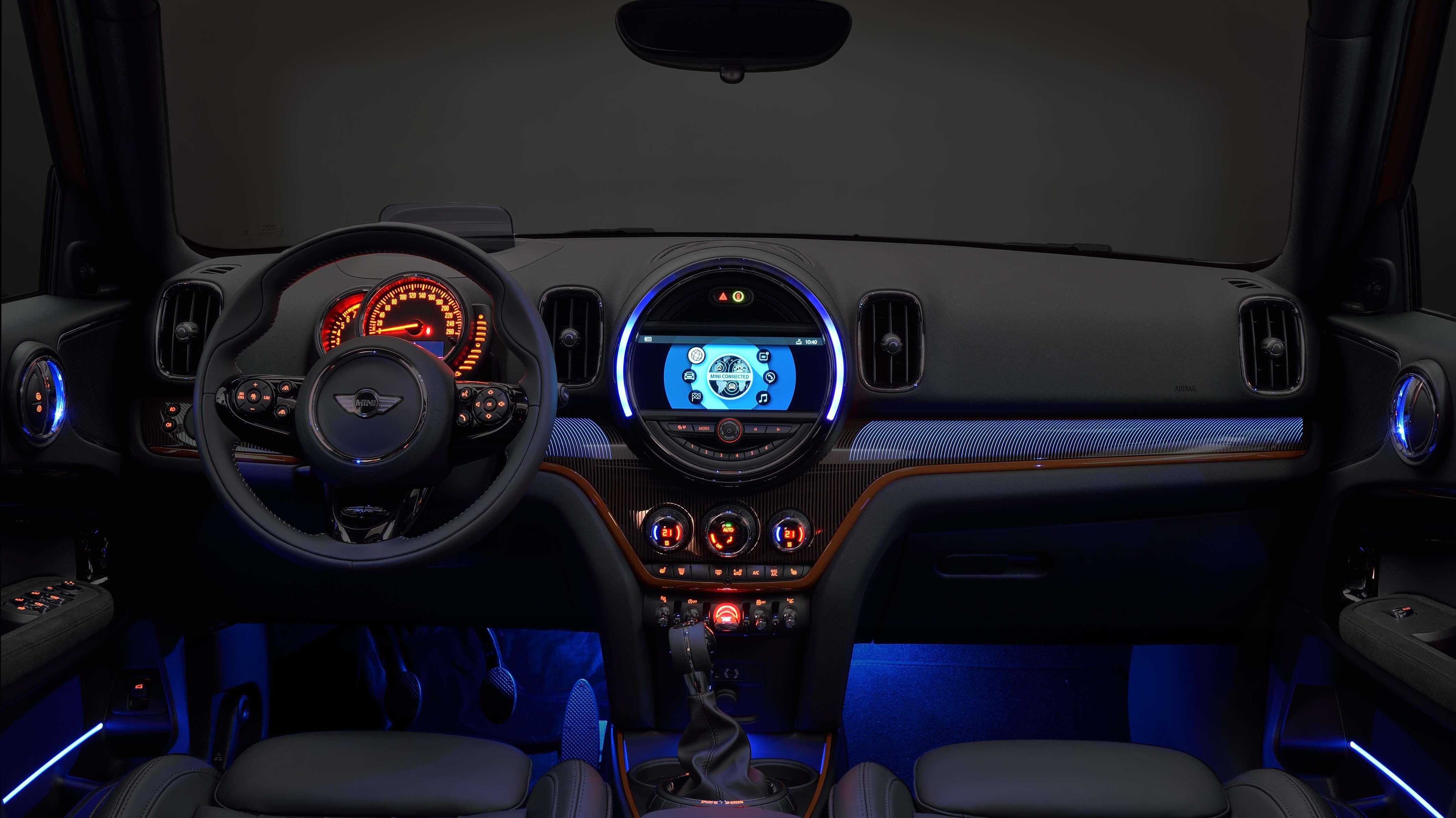 Amazon Graceo Car Seats