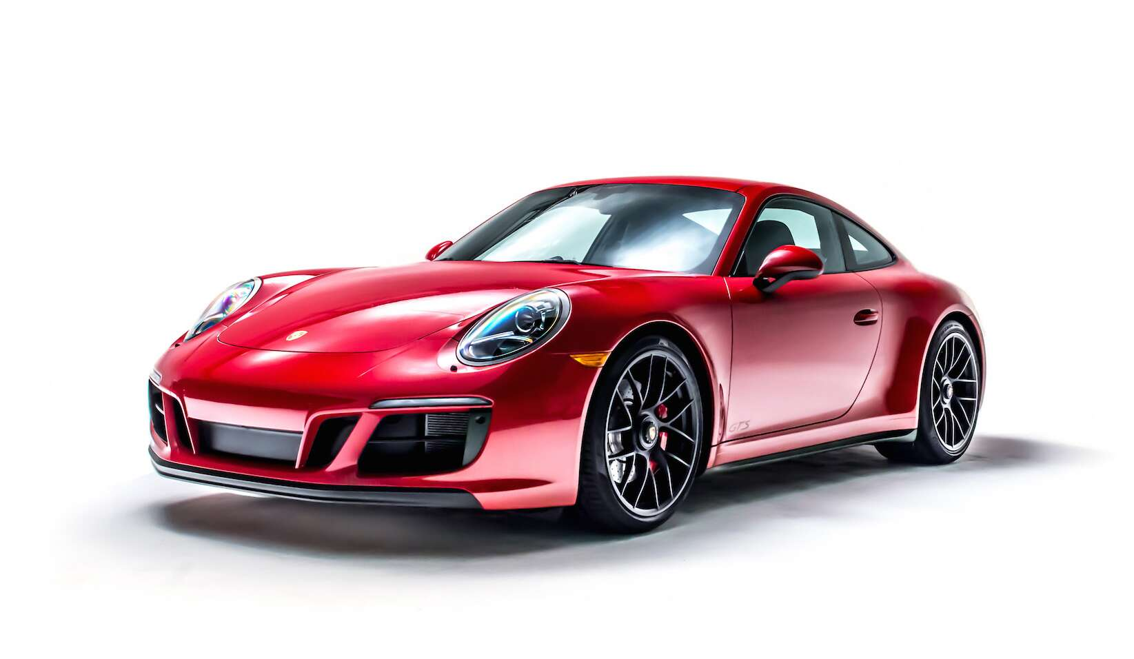 2018 porsche 911 carrera gts test drive review not just another package deal. Black Bedroom Furniture Sets. Home Design Ideas