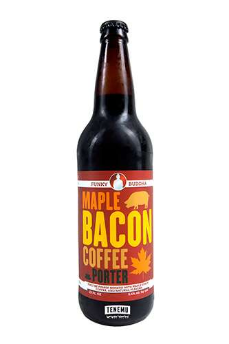 What does American bacon taste like?