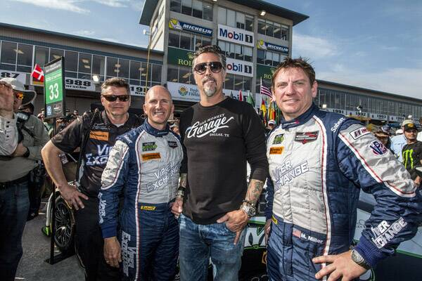 Can T Get Enough Of Richard Rawlings The Gas Monkey Guy