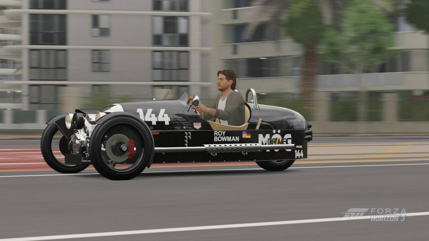 what is the best forza car livery the drive. Black Bedroom Furniture Sets. Home Design Ideas