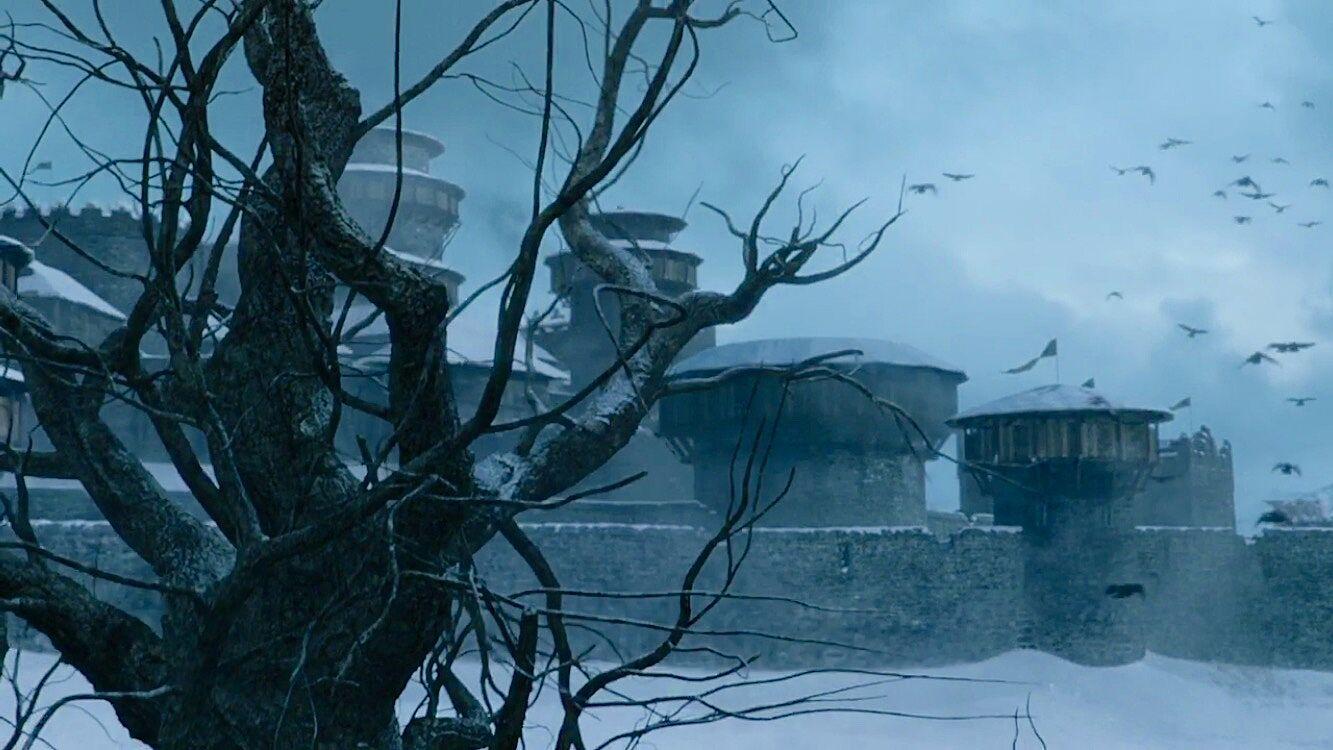 """Résultat de recherche d'images pour """"eastwatch winterfell"""""""