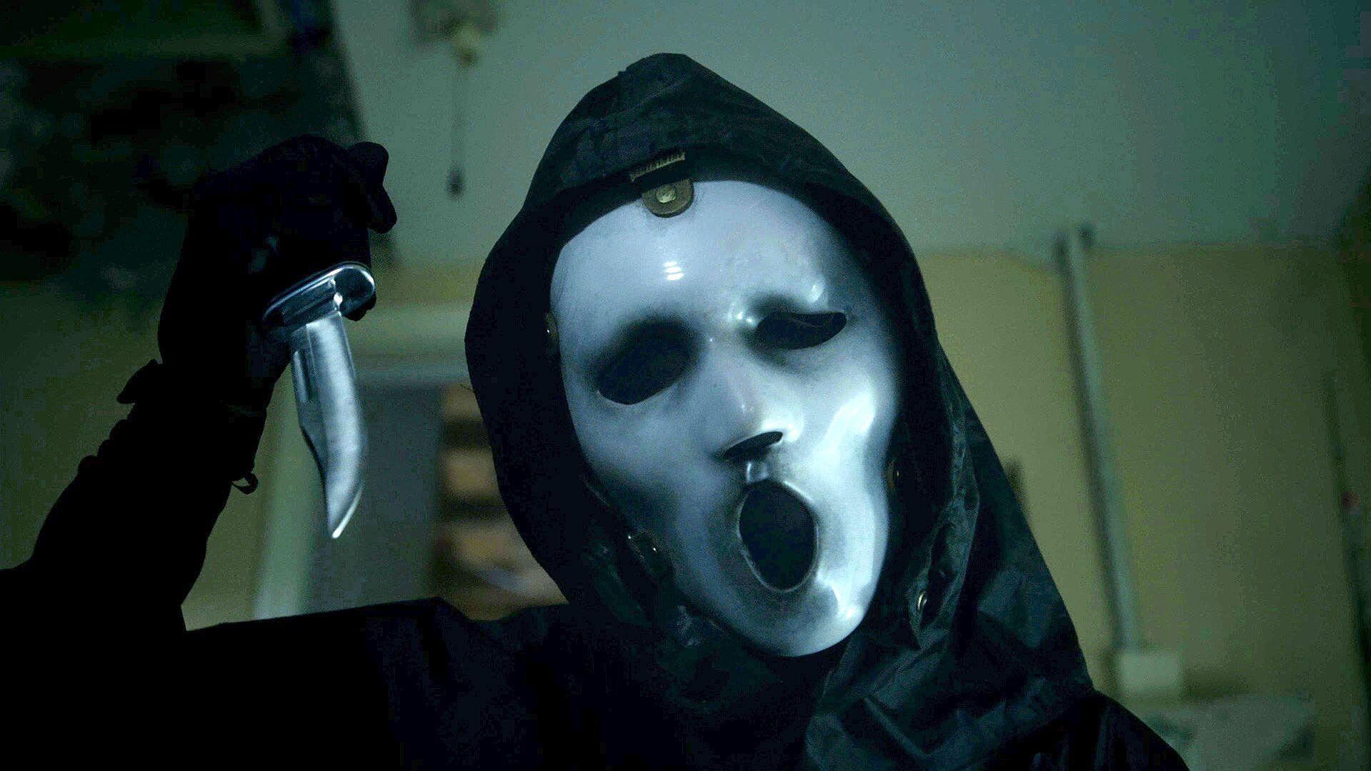 Mtv Scream Season 3