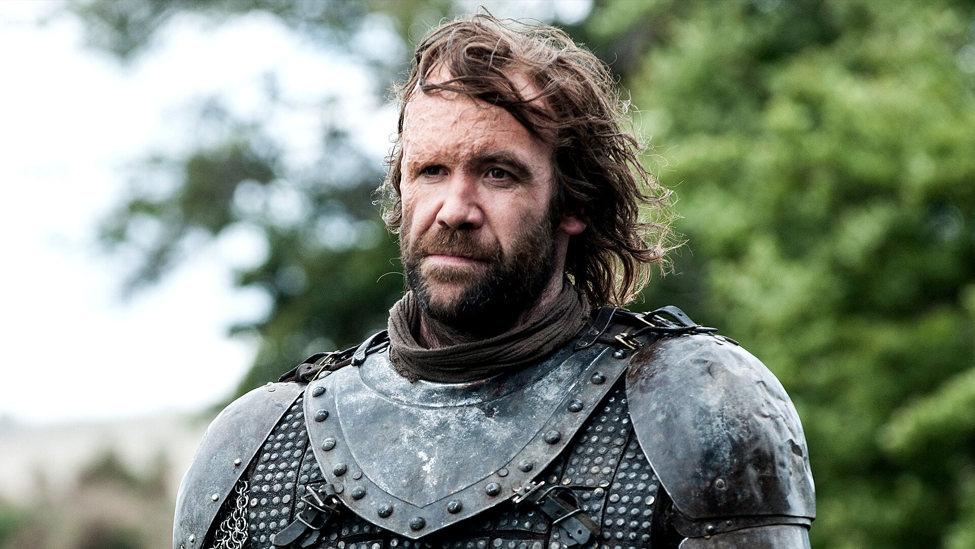 Theory corner: Is the Hound the true Prince That Was Promised?