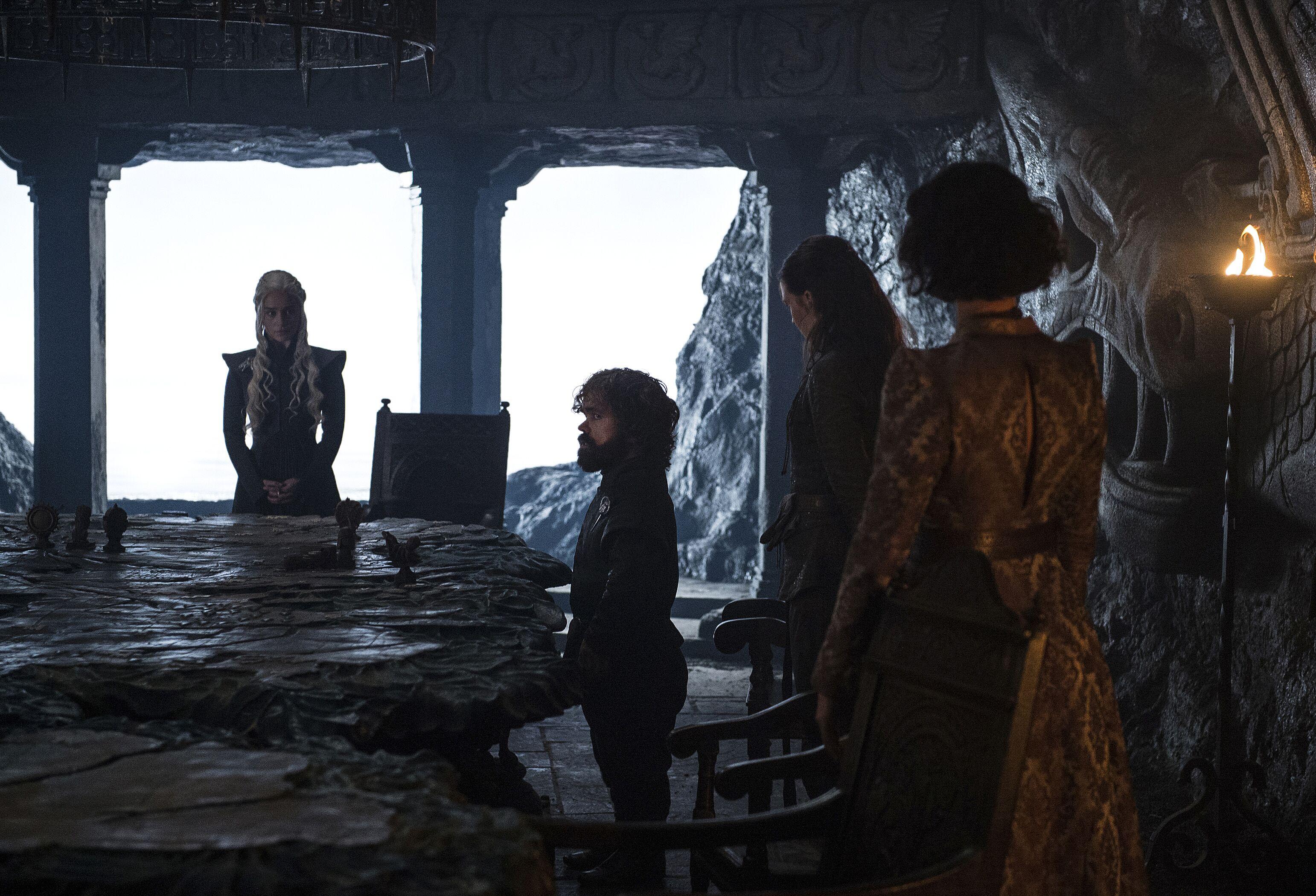 Resultado de imagen para stormborn game of thrones season 7