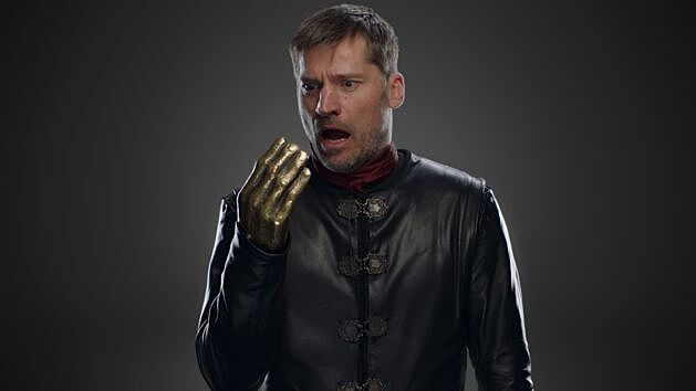 Looking For A Hand To Hold The Life And Lies Of Jaime