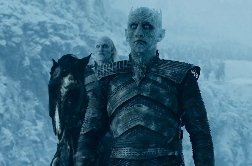 Video: We find out something important about the White Walkers