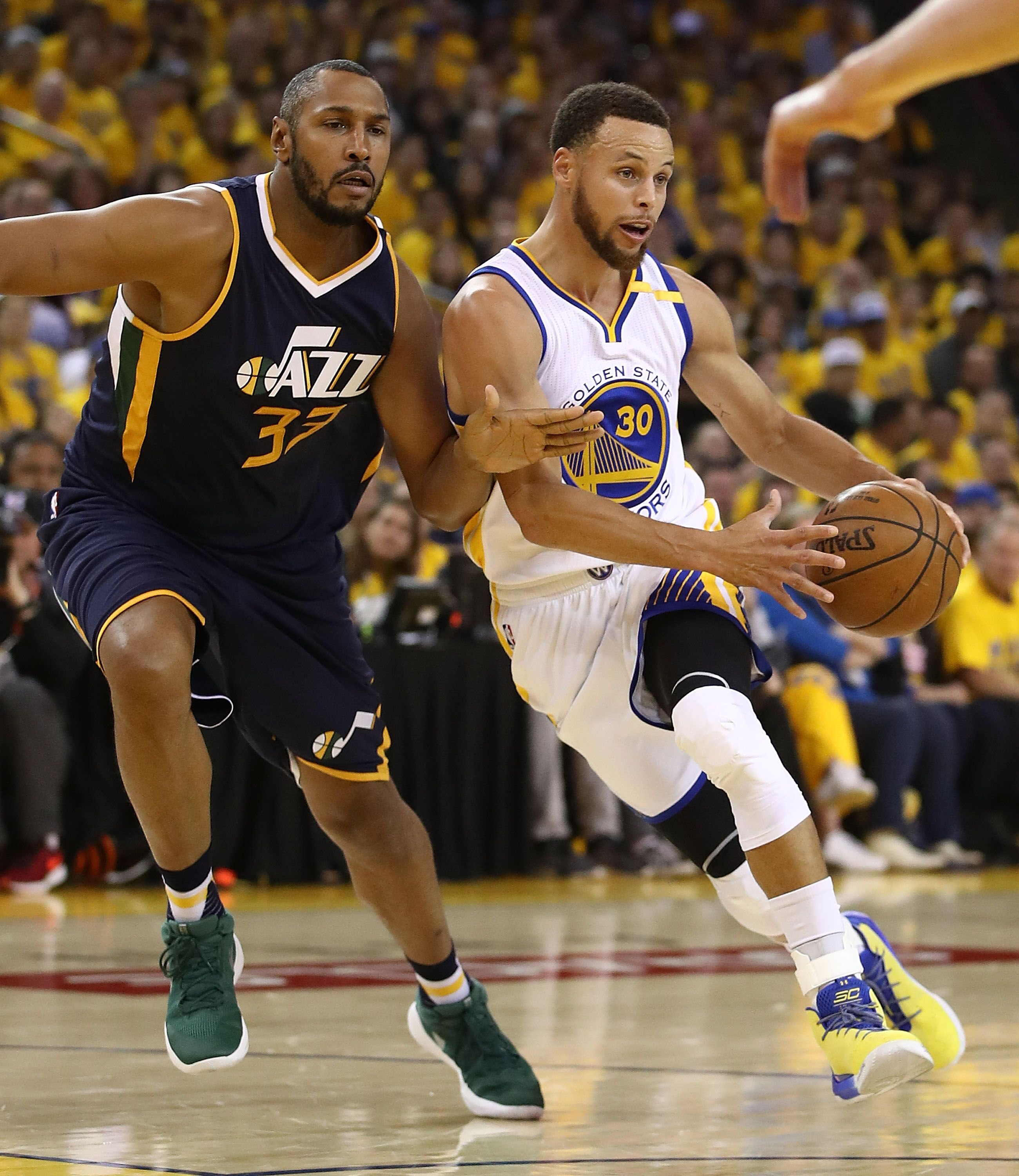 NBA Rumors: Jazz Have Waived Boris Diaw, Making Him A Free
