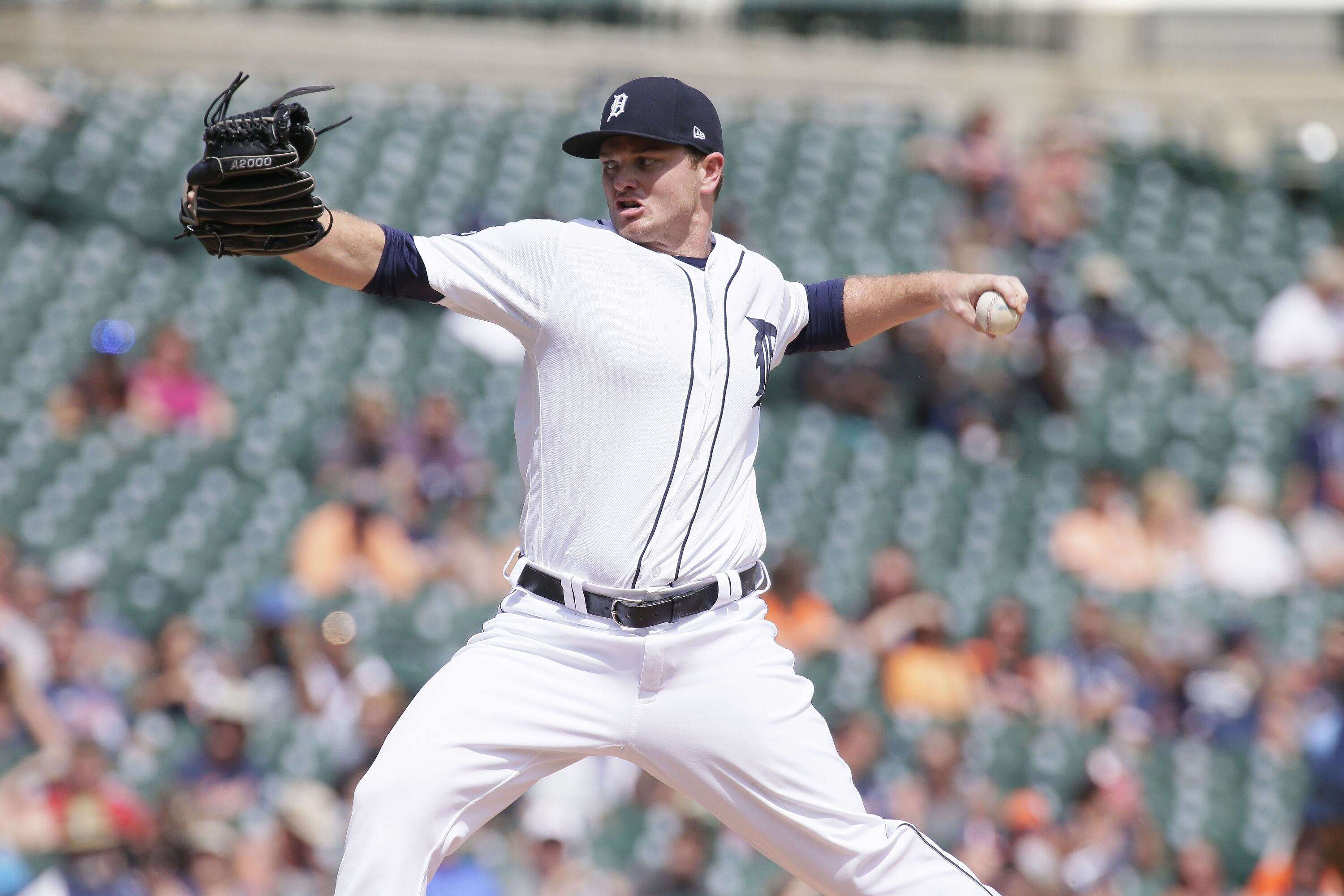 MLB trade rumors: Tigers, Rays talk Justin Wilson