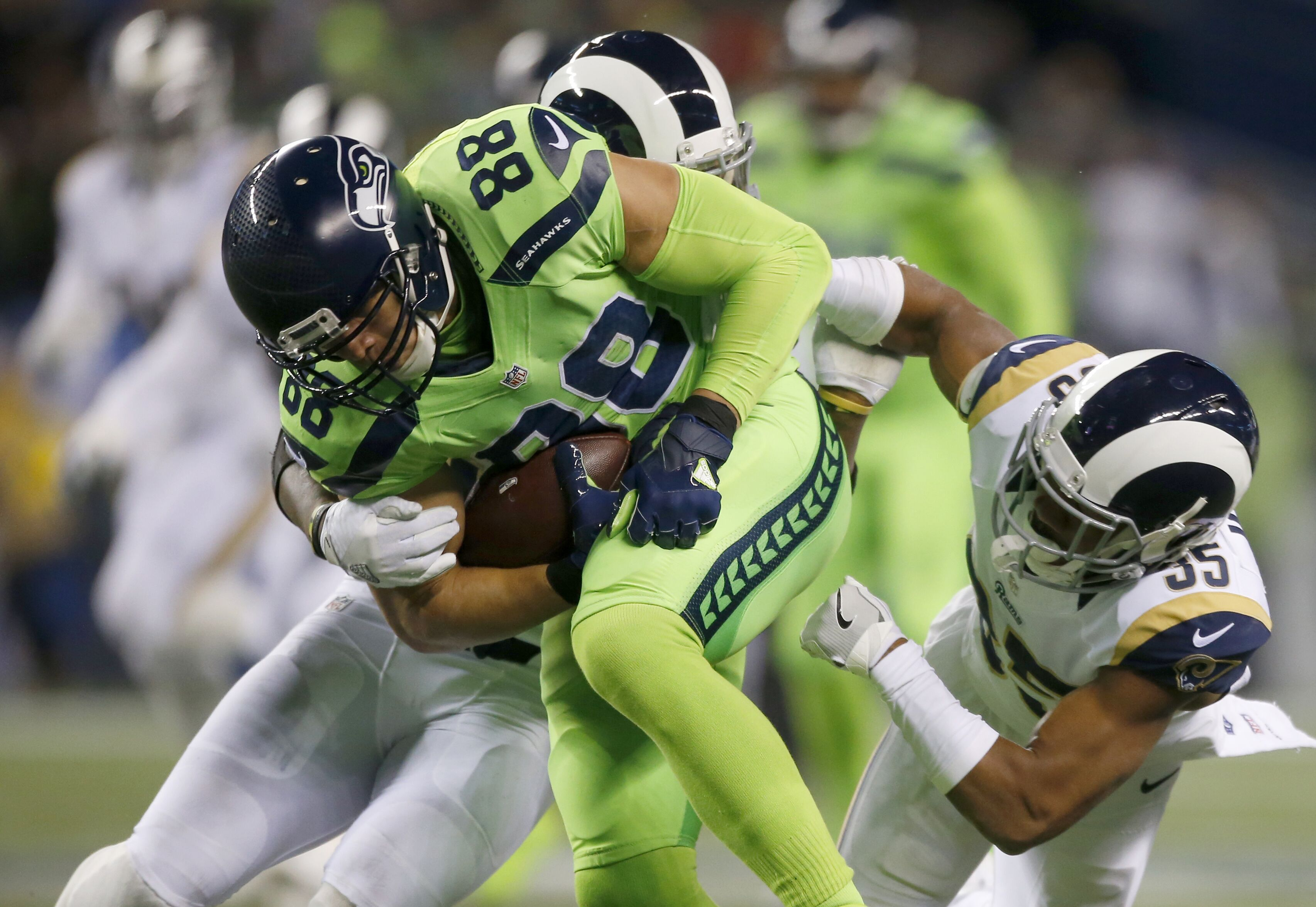 The 2010 Seattle Seahawks season was the 35th season for the team in the National Football League Jim Mora was fired on January 8 2010 leading the Seahawks to come