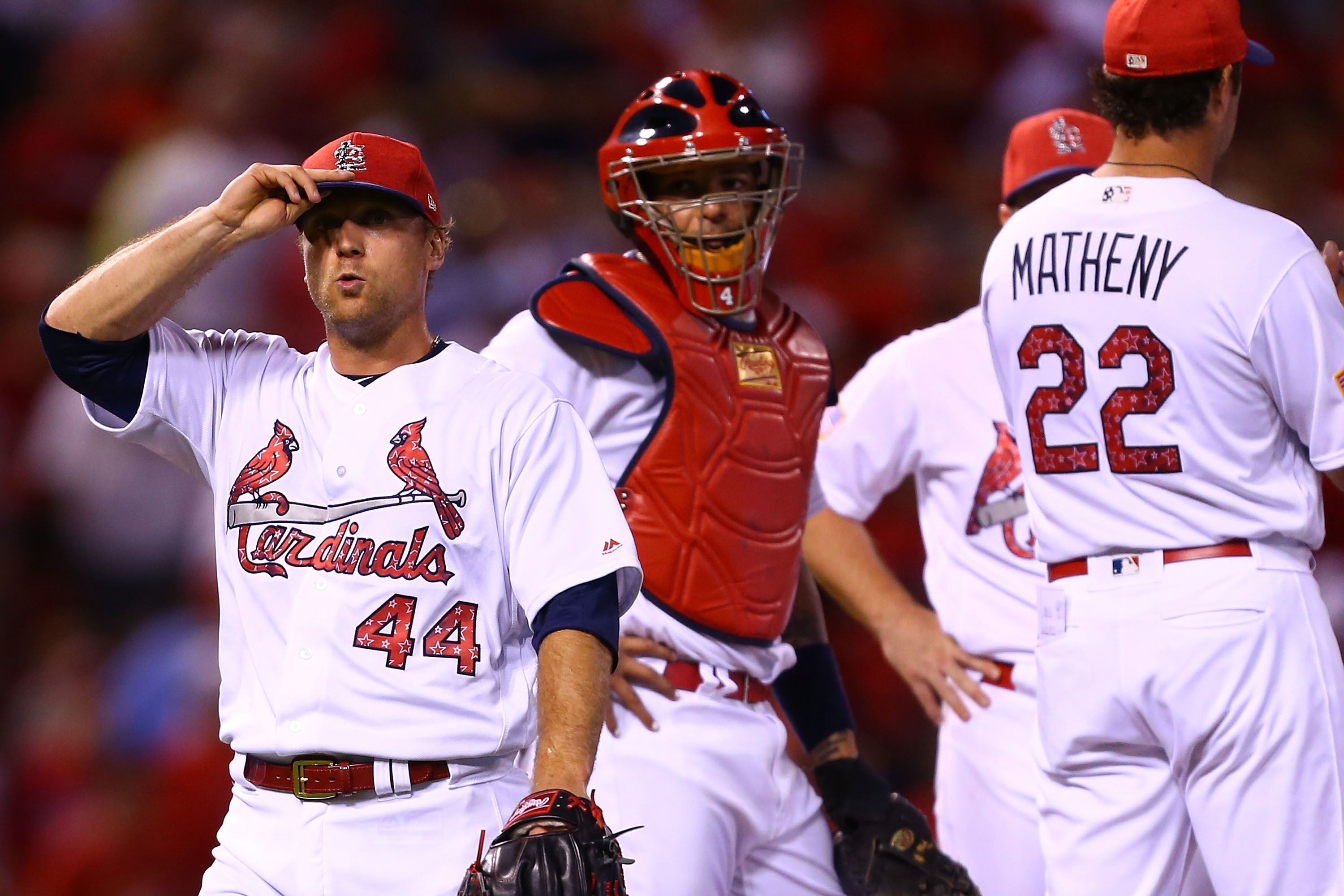 St. Louis Cardinals: Tommy John is no stranger to the Cardinals