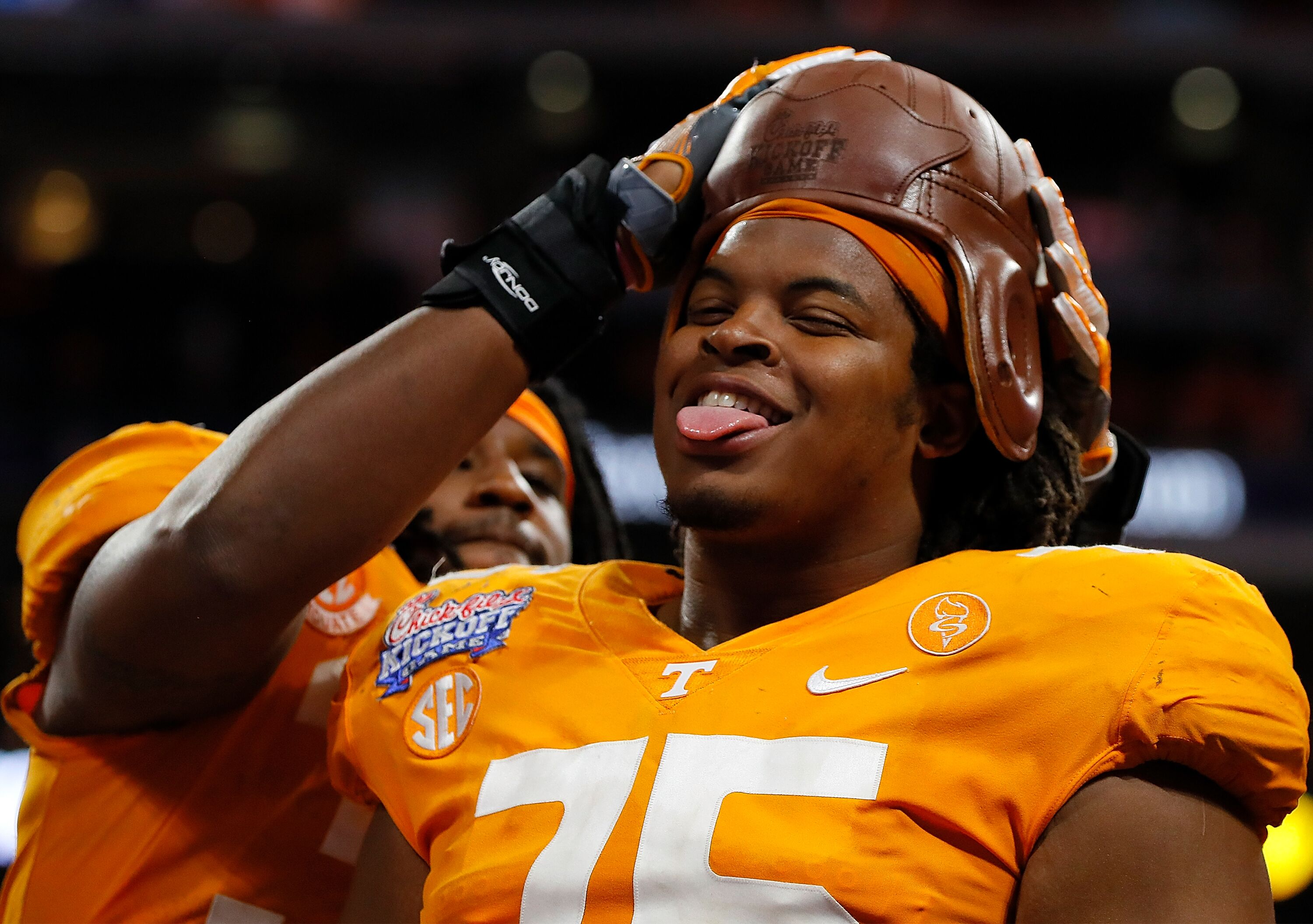 Tennessee Football Report Card Grading The Vols In Their