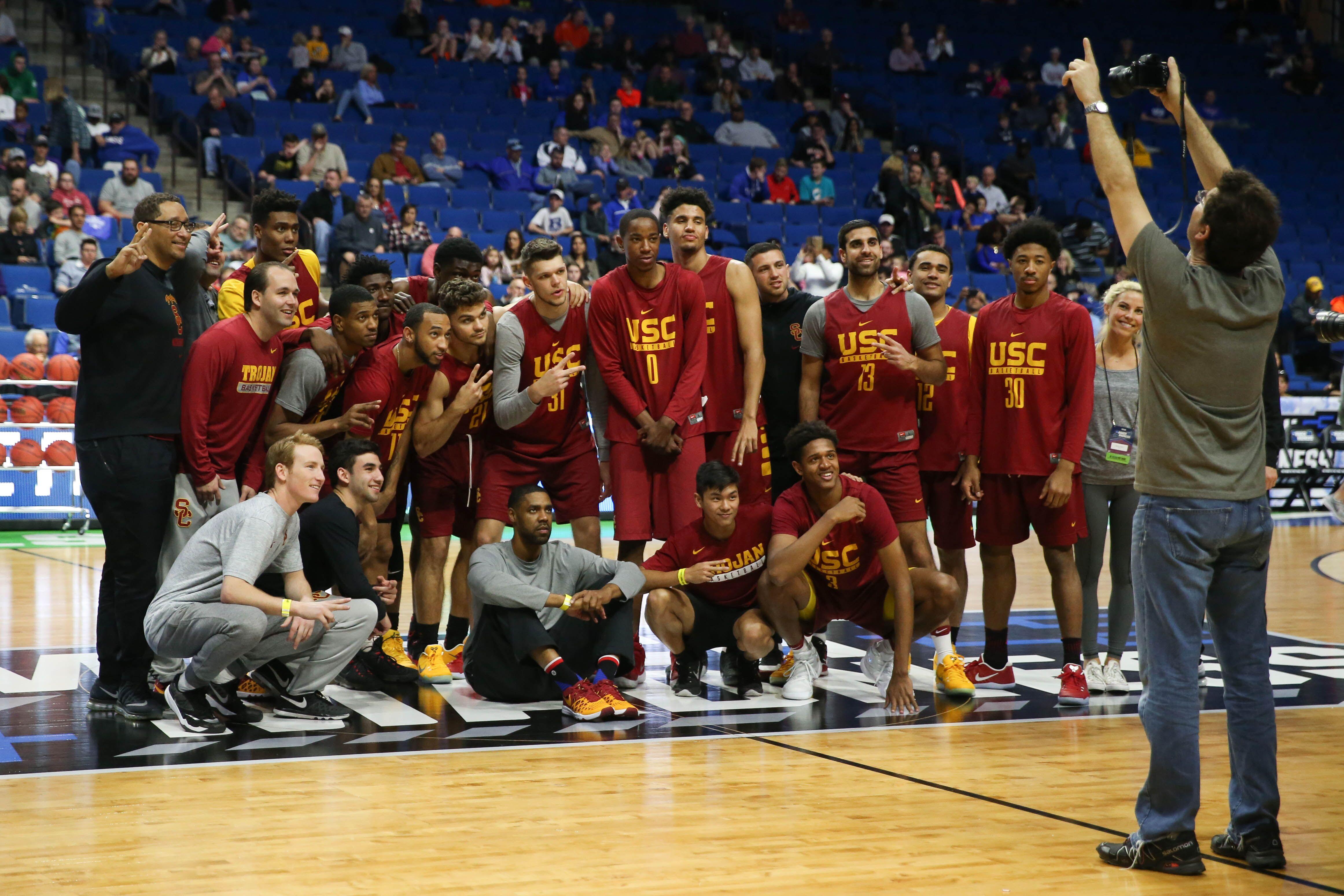USC Basketball: 5 reasons Trojans will win the 2018 NCAA ...