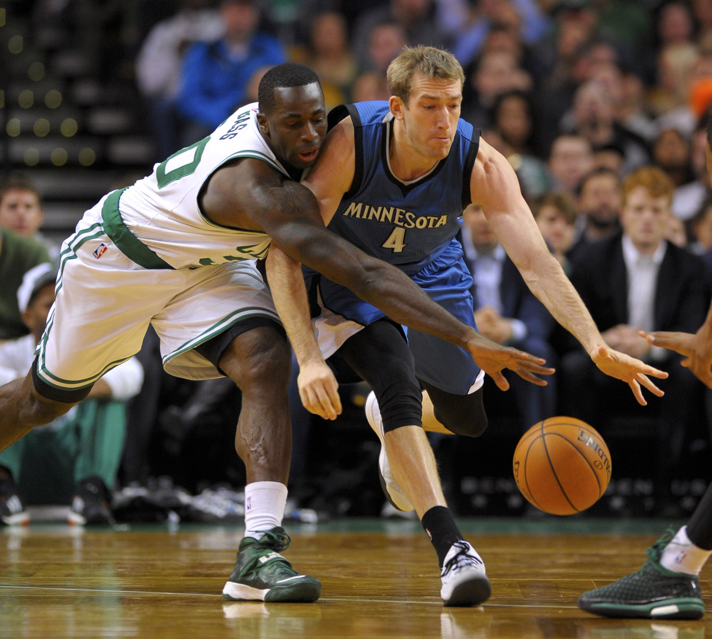 Minnesota Timberwolves: Minnesota Timberwolves: Top 20 Draft Busts In History