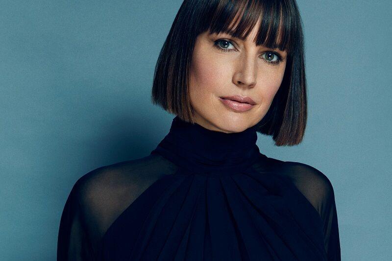 Julie Ann Emery Interview Preacher Season 2 S Fantastic New Addition