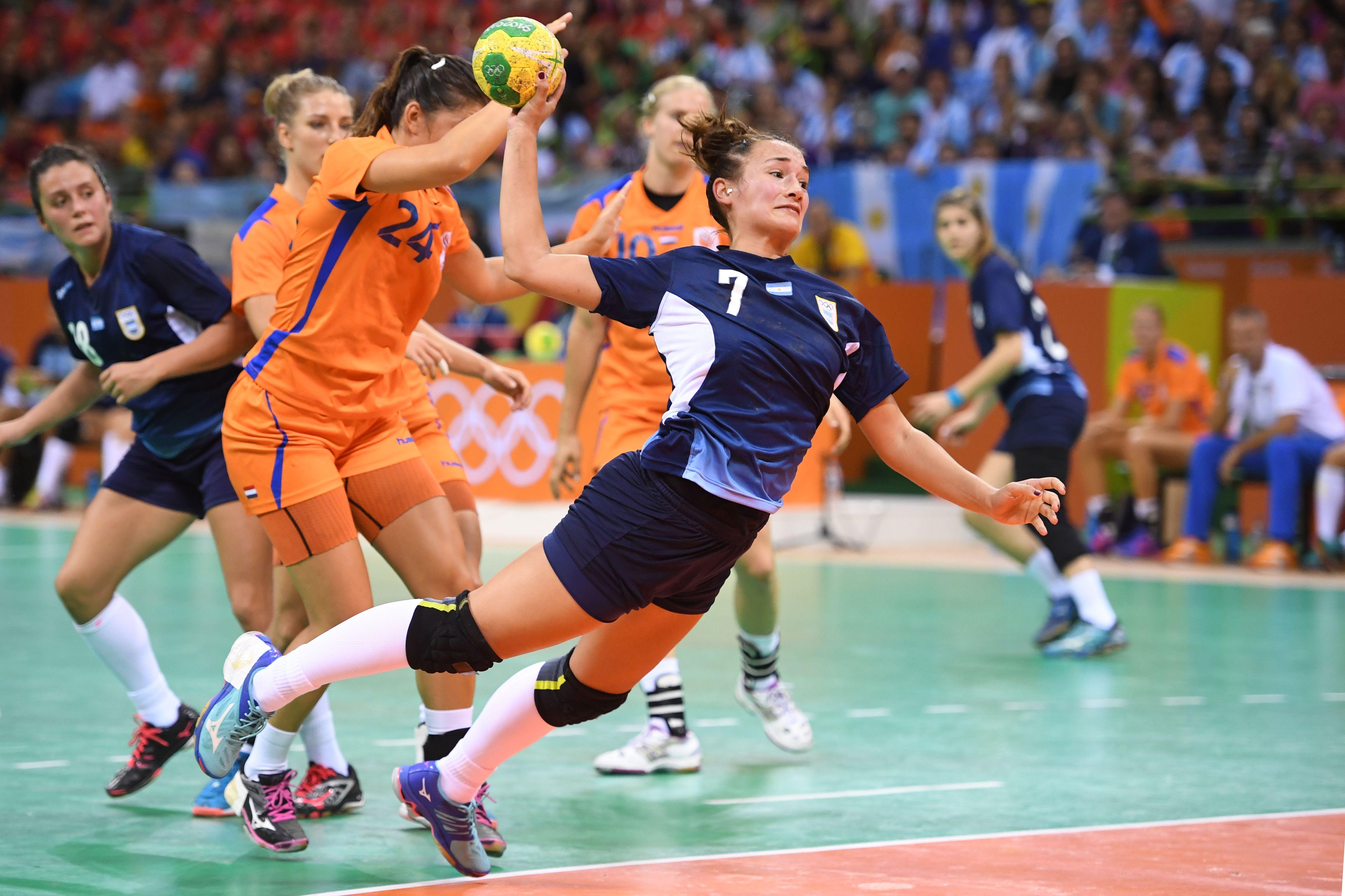 Handball Olympics