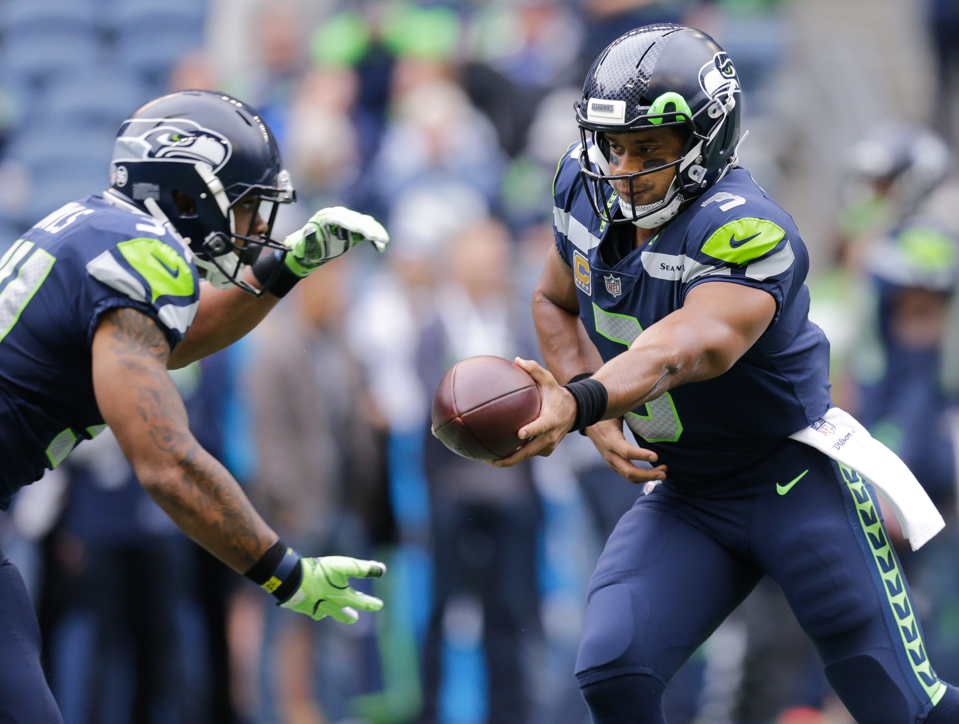 49ers at Seahawks: Highlights, score and recap