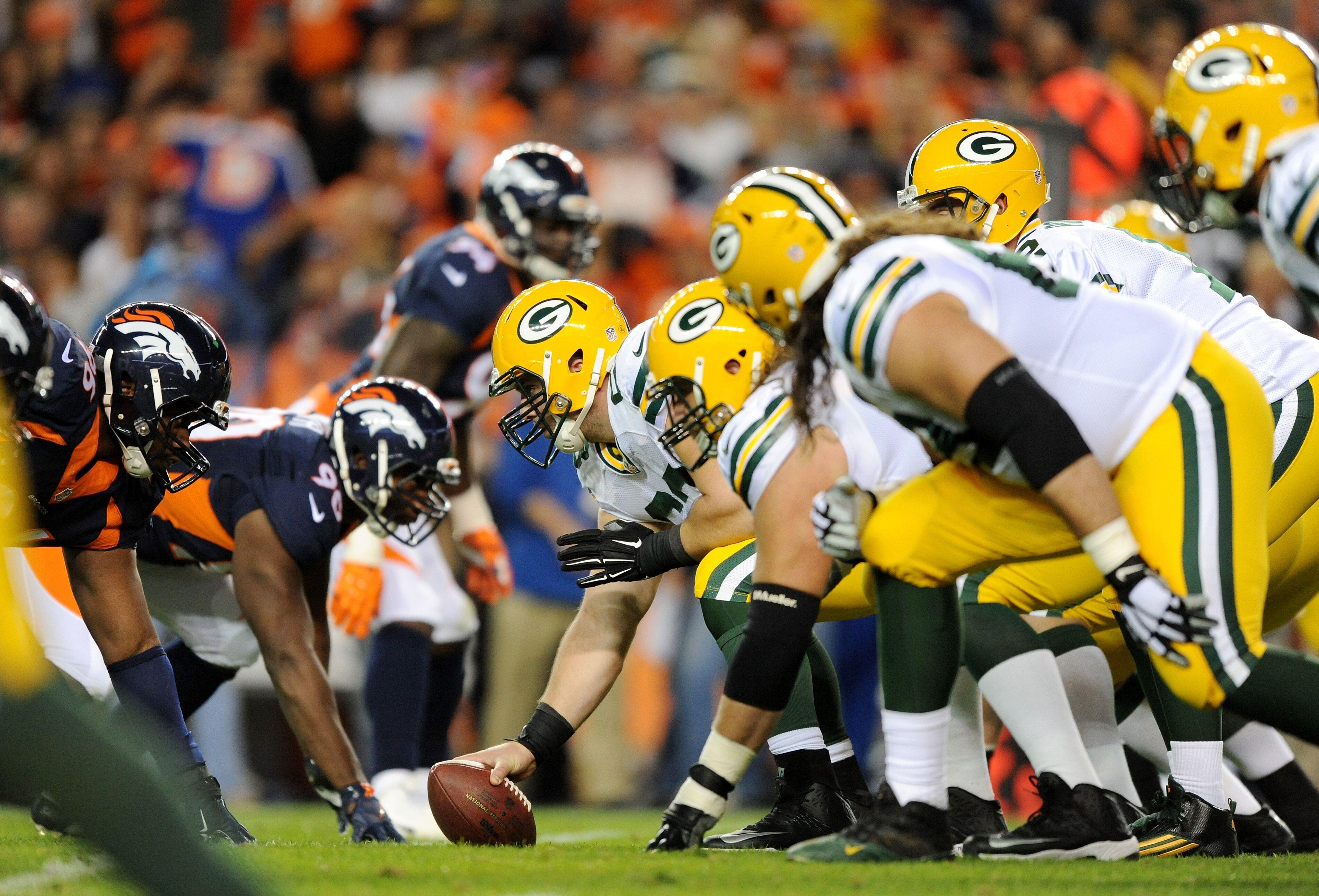 Green Bay Packers Vs Kansas City Chiefs Live Stream