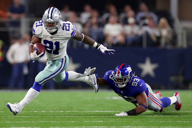 Dallas Cowboys: 3 Takeaways From Week 1 Vs New York Giants