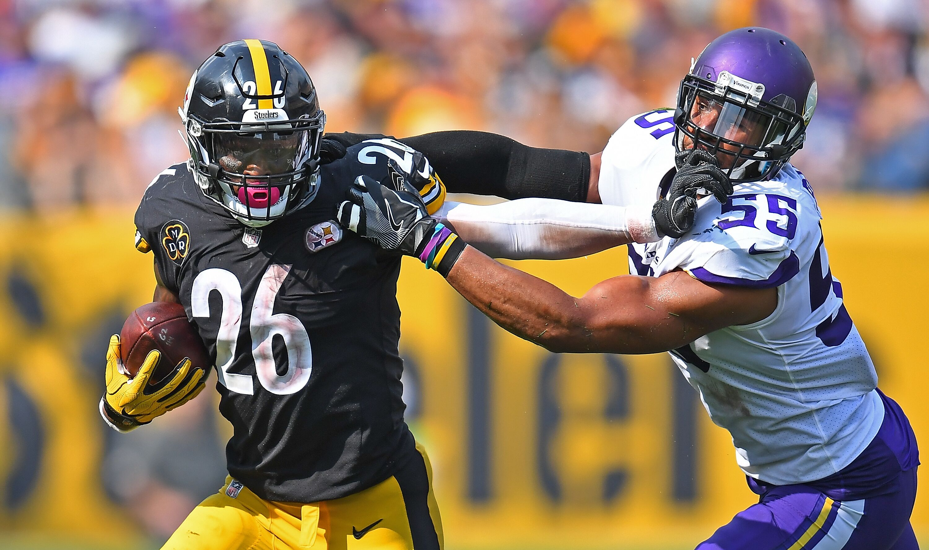 Pittsburgh Steelers Football Game Live Stream, schedule, How to watch online for free and Here are game-by-game predictions for the season. The Pittsburgh Steelers' opponents for next season finished below collectively last season, but the franchise won't be fooled into thinking that's a major advantage this time around.
