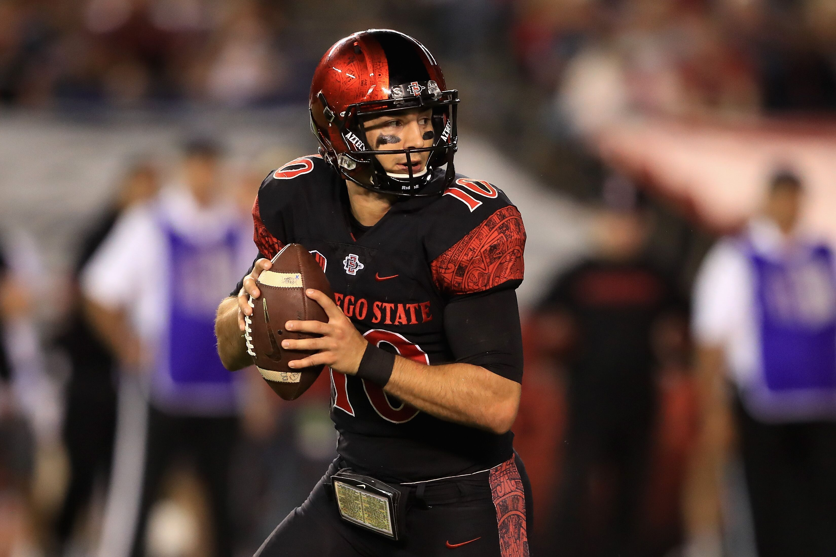 San Diego State Vs Air Force Preview Prediction Live