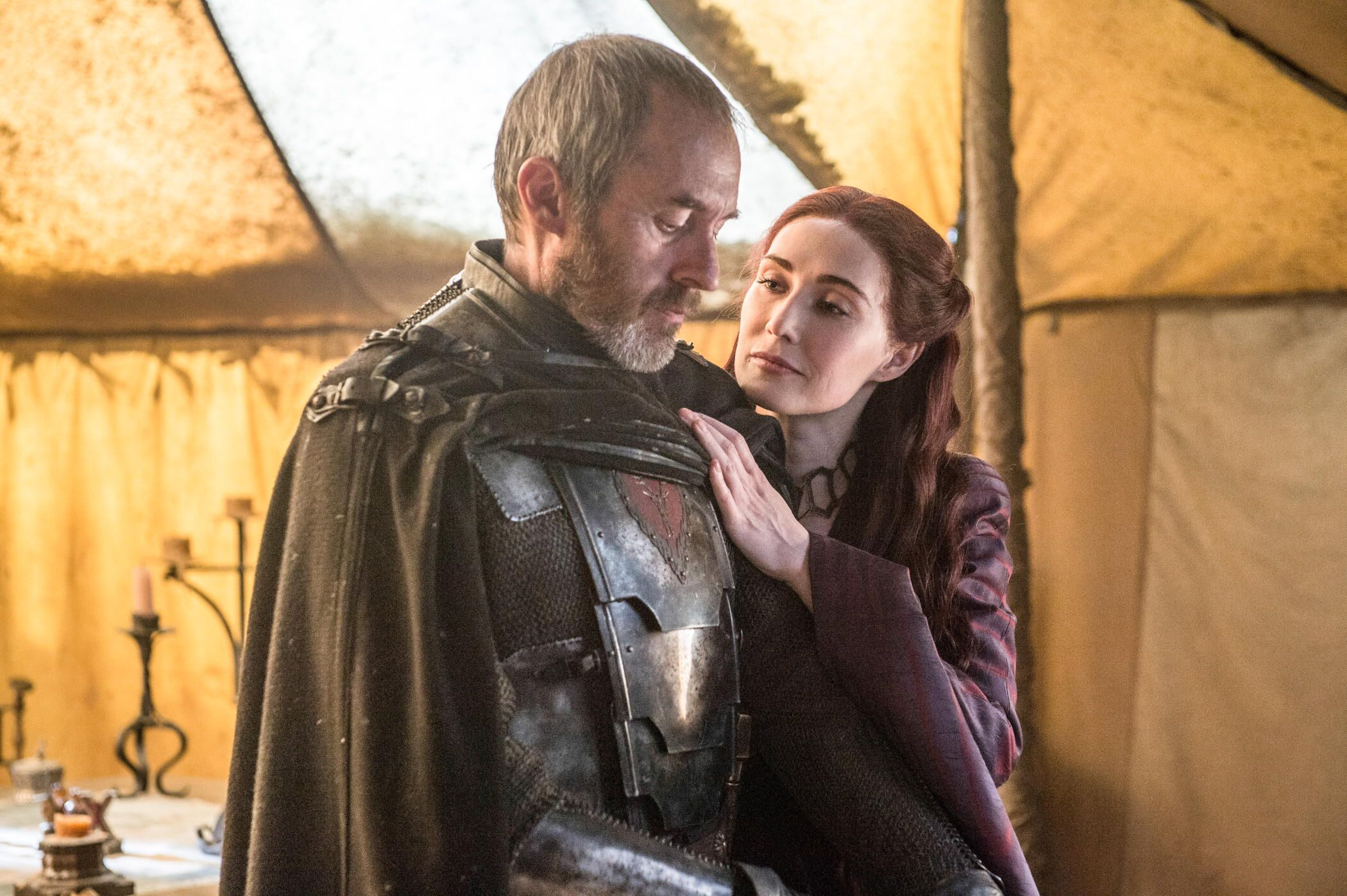 Video: Stannis Baratheon: 'The One True King' documentary - Winter is Coming