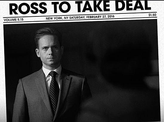 Suits Season 5, Episode 16 Live Stream: Watch Online