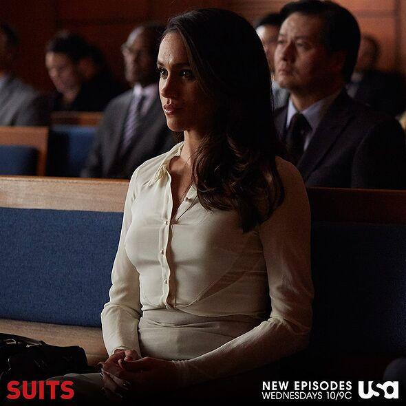 Suits Season 5, Episode 14 Live Stream: Watch Online