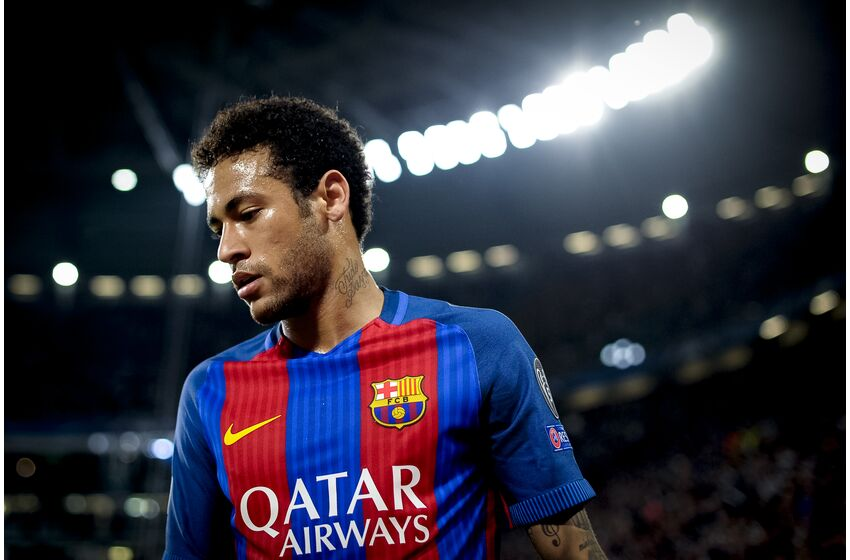 PSG reject swap deals from Barcelona and Real Madrid for Neymar