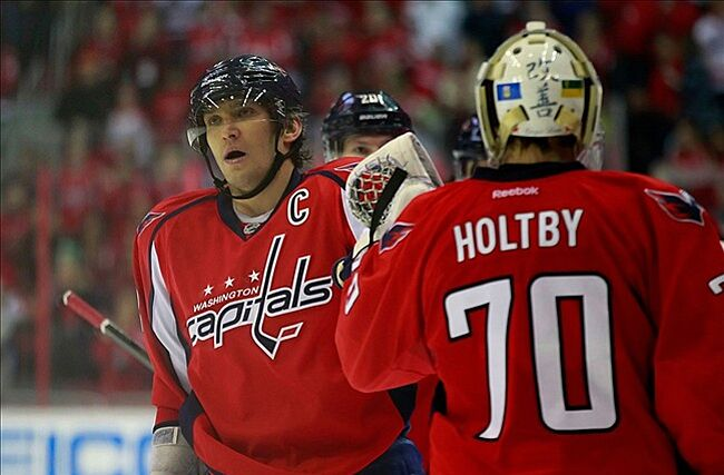 02b77ab80a1 Washington Capitals News and Links  Around The Beltway