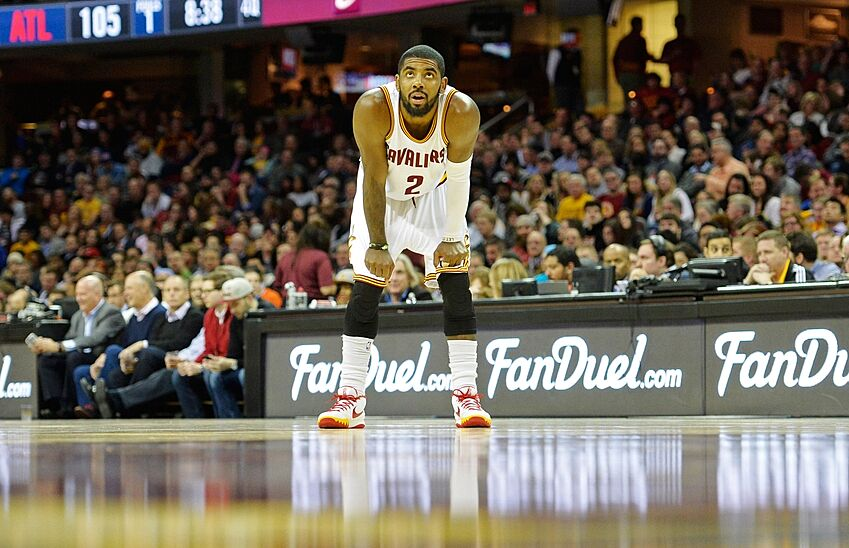d35c667ccbce Kyrie Irving is Basketball s Mr.USA