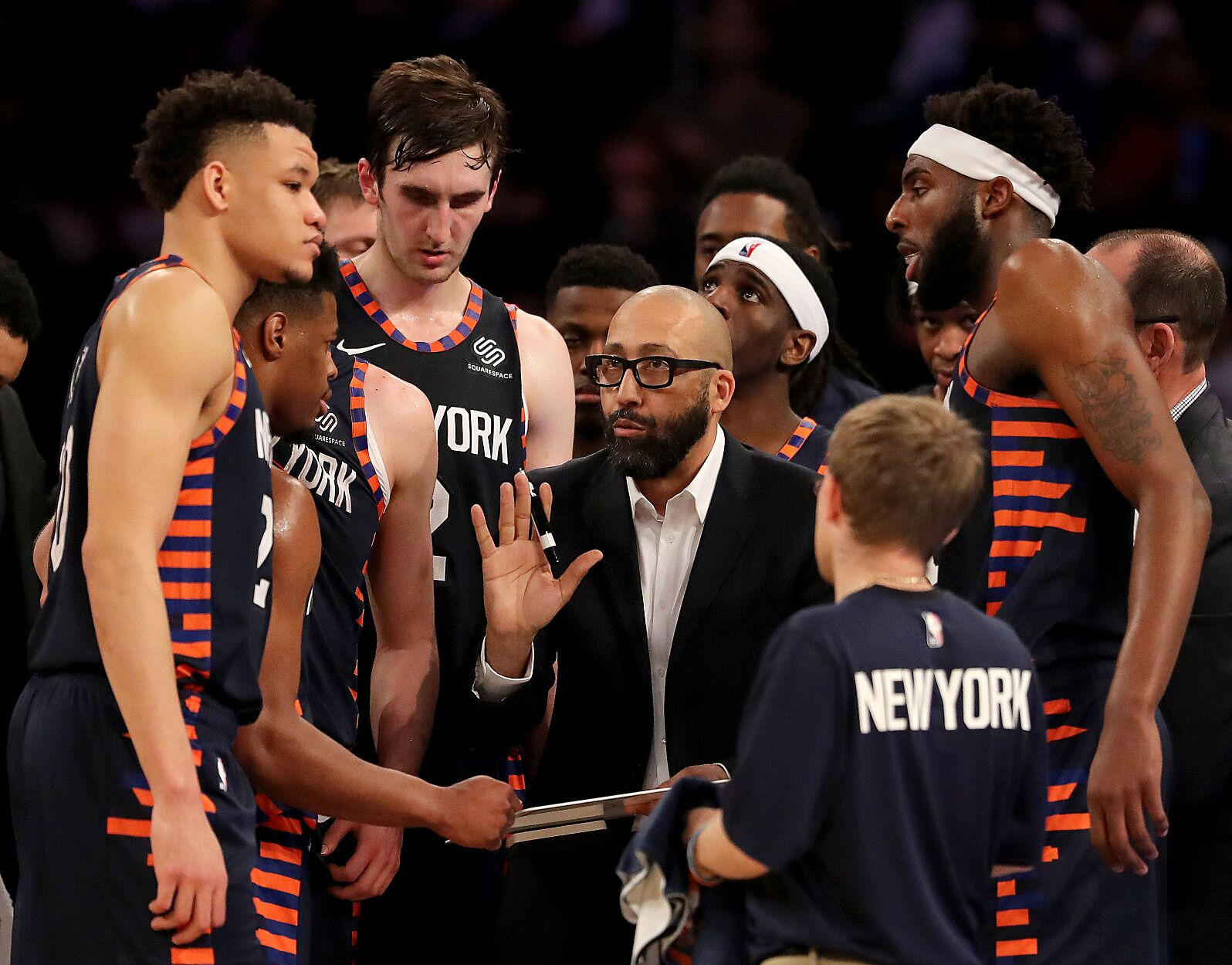 Nba Basketball New York Knicks: Duke Basketball: Which NBA Team Is The Best Fit For Zion Williamson