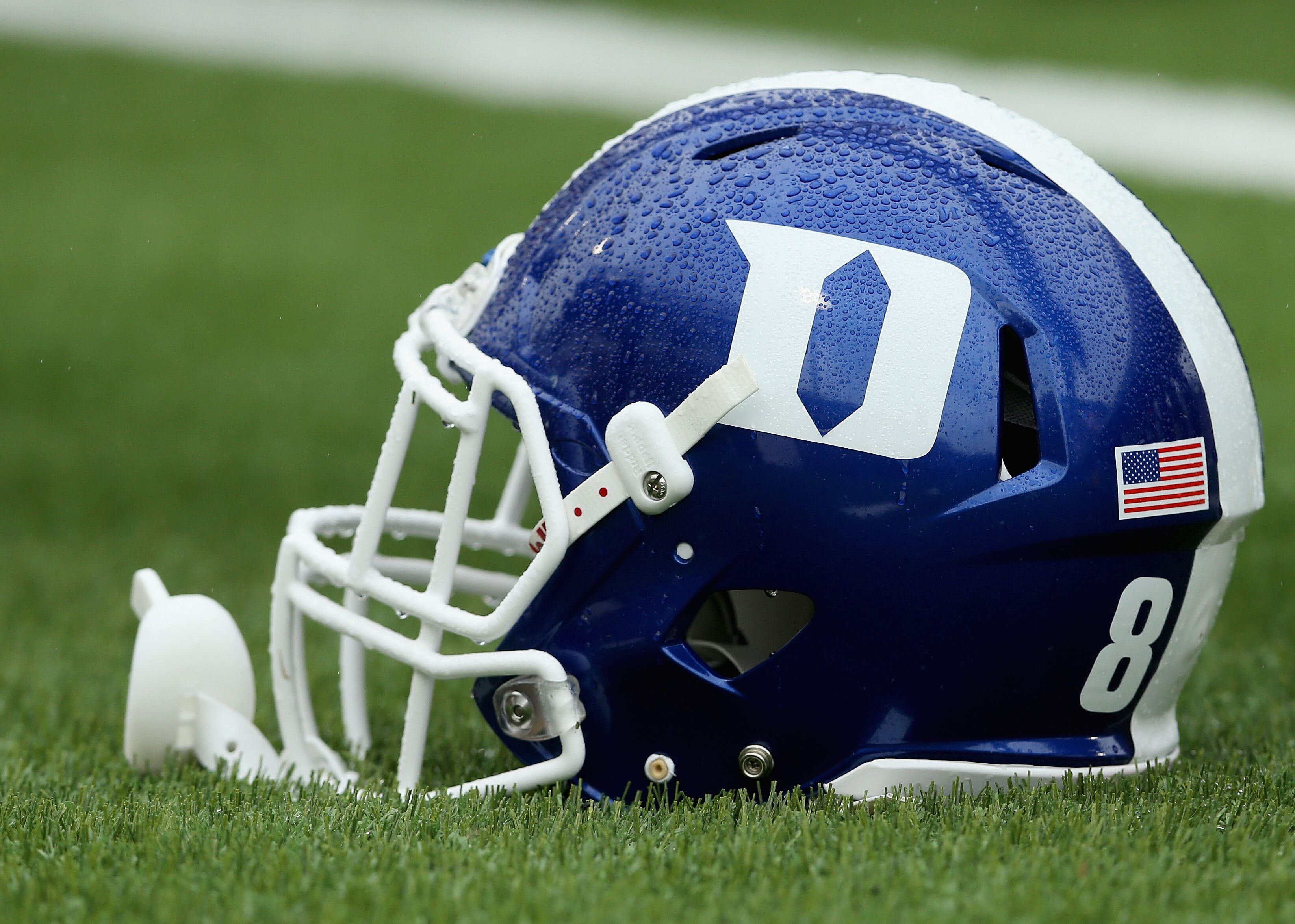 Acc Football Top Five Returning Players For Duke