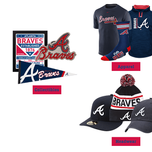 Atlanta Braves Morning Chop  this was epic-level walking form 50f1007ef338