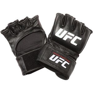UFC Official Fight Night Gloves - Black