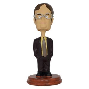 The Office - Dwight Schrute Bobblehead