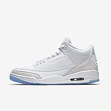 Men's Shoe Air Jordan 3 Retro