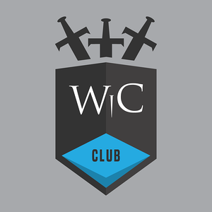 Announcing WiC Club: the most exclusive club this side of the wall
