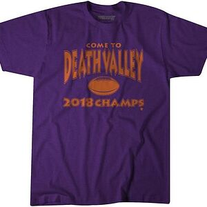 Come To Death Valley T-Shirt From BreakingT