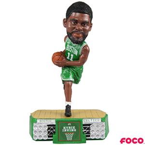 4e43b5c20e8 Lebron James and Kyrie Irving Bring Back Celtics Lakers Rivalry