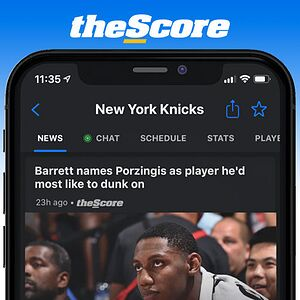 Download theScore App for the latest NYK Scores, Stats, News and Odds