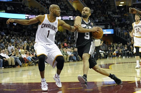 Looking For Help As Deron Williams Declines