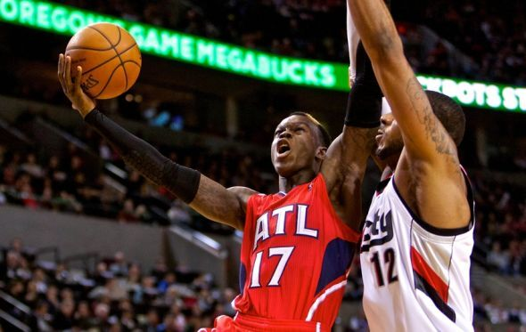 NBA: Second-Year Players Who Will Turn Heads in 2014-15
