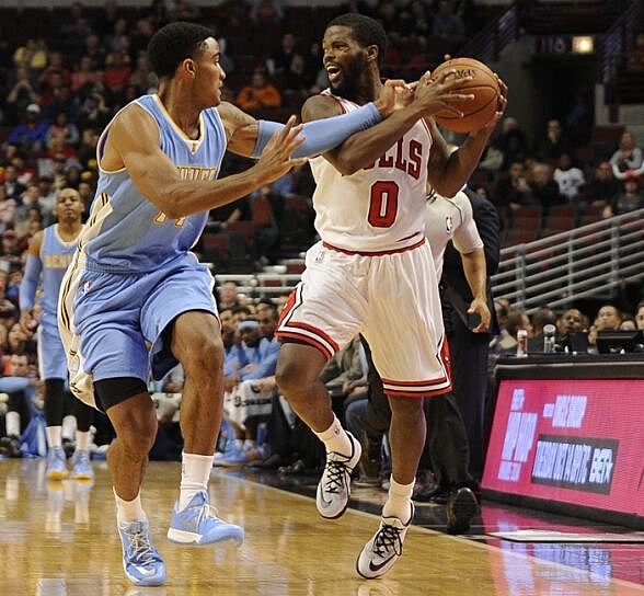 Denver Nuggets Guards: Chicago Bulls: Weekly Report (Preseason Edition)